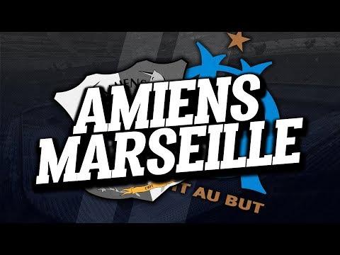 🔴 DIRECT / LIVE : AMIENS - MARSEILLE // Club House