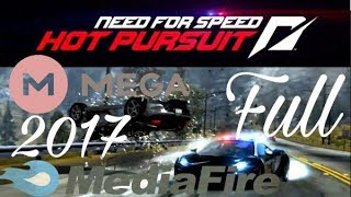 Como Descargar e Instalar Need For Speed Hot Pursuit Paracualquier Android 2017