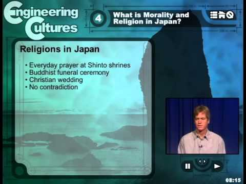 Japan 4.2: Buddhism and Shinto, Side by Side