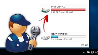 How To Increase local disk space in Windows 10/8/8.1/7 without formatting or losing data