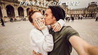 PARIS VLOG 1