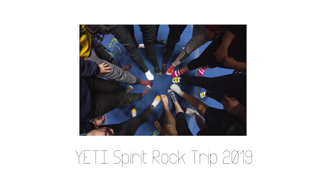 Spirit Rock Slideshow 2019