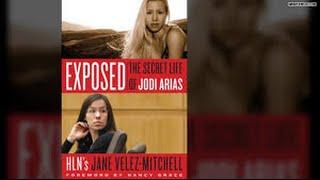Jane Velez Mitchell Talks About Jodi Arias