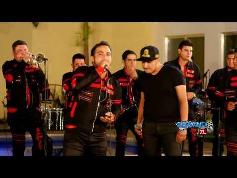 Omar Ruiz Ft. La Explosiva Banda De Maza - Forjando Un Cigarro (En Vivo 2017)