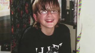 The Disappearance of Andrew Gosden
