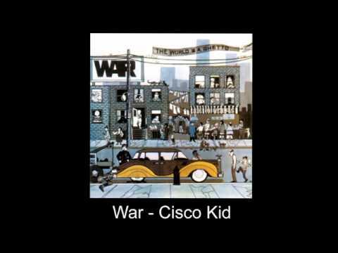 Cisco Kid - War