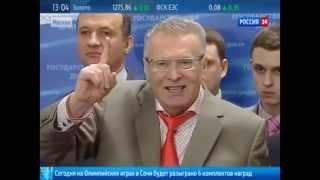ПРИКОЛЫ И НЕУДАЧИ Жириновский разносит Плющенко ПРИКОЛЫ И НЕУДАЧИ