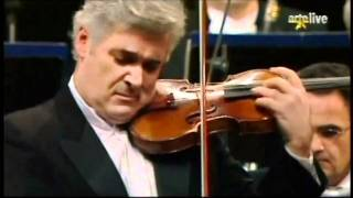 Bruch - Violin Concerto No. 1 in G minor - I. Vorspiel: Allegro moderato (Zukerman / Mehta)