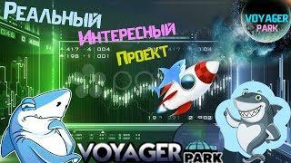 VoyagerPark - Интересный Крипто Проект!!????