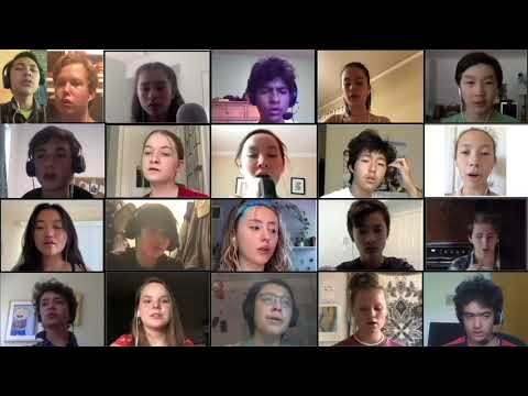 Waldorf School of the Peninsula, 8th Grade Song