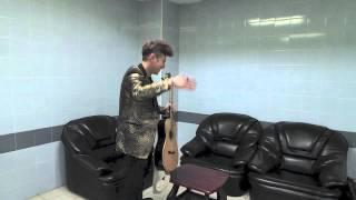 潘瑋柏參加頒獎典禮後台花絮紀錄(vs 韋禮安)