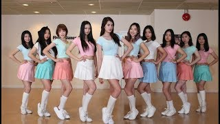 figcaption PRISTIN(프리스틴) _ WE LIKE dance cover by FDS (Vancouver KPOP)