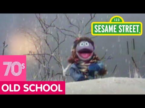 Sesame Street: I'm Cold Song!