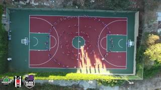 Bodrum Yaz Basketbol - Voleybol Kampı 2017