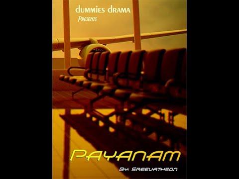 "dummies-drama-present-""payanam"""