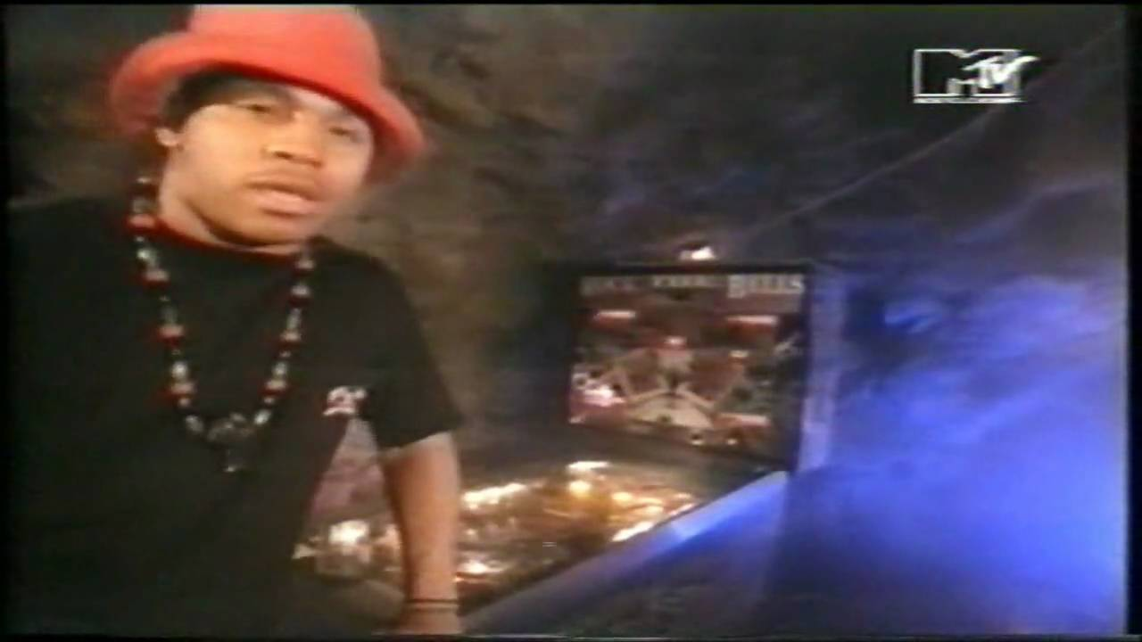 Ll Cool J The Boomin System Hd 1990 Youtube