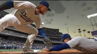 Mlb The show 17 yankees vs cubs game 1