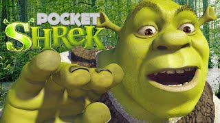 Pocket Shrek (iOS Gameplay Walkthrough)
