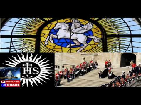 The British Crown Empire and the City of London Corporation