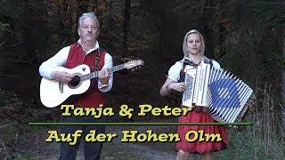 Tanja & Peter  -  Auf der Hohen Olm