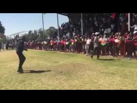 WITBANK HIGH IS TALENTED.  BOY BOY