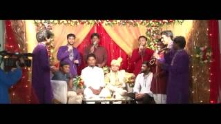 Bangla Islamic Song: biyer gaan at iqbal