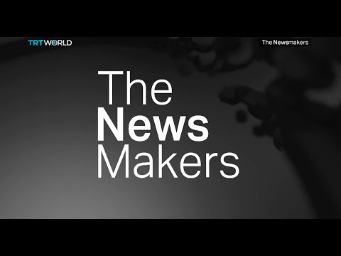 The Newsmakers: The Brexit Referendum and Greece's Schengen Pressure