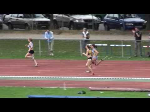 400m Femmes AtletiCAGenève 2010