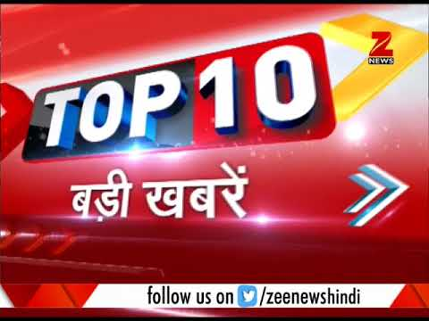 Top 10: Rajesh and Nupur Talwar to be released from Dasna Jail today