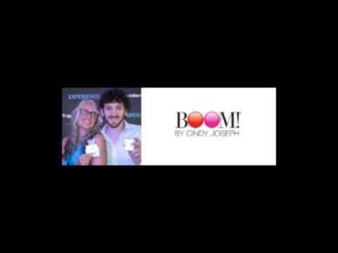Episode #33: E-Commerce 3.0 with Ezra Firestone from BOOM! b