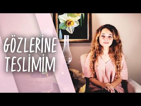 Pınar Süer - Gözlerine Teslimim