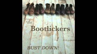Blind Steer in the Mudhole- The Bootlicker Stringband