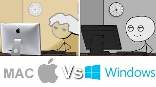 Mac Gamer Vs Windows Gamer