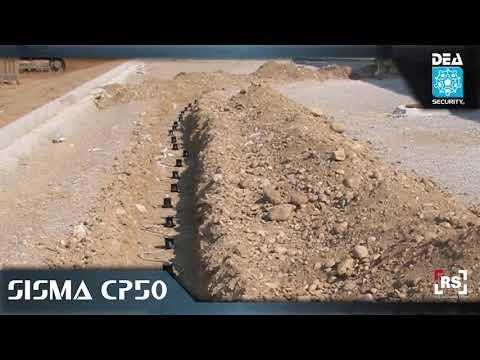 Videogalería SISMA CP50 | RSeguridad
