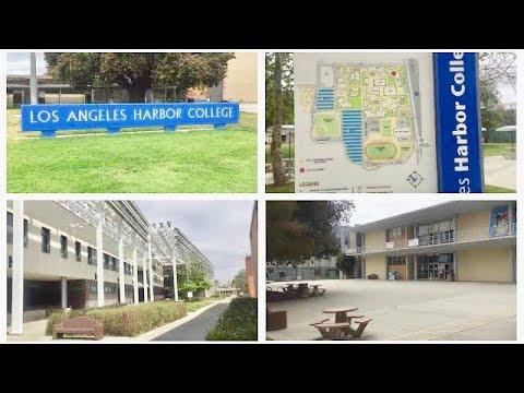 - Los Angeles Harbor College, Wilmington, California