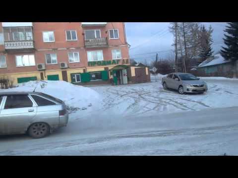 Кушва, ул. Фадеева, 27