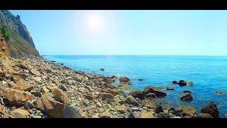 Крым : Гурзуф : Дикий пляж  : 17 Май 2014(http://gurzuf.me Крым : Гурзуф : Дикий пляж : 17 Май 2014 / Дикие пляжи Гурзуфа, пляж пол горой Аю-Даг . Отдых в Гурзуфе., 2014-05-18T20:43:57.000Z)