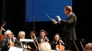 하프시코드협주곡 No 5 in F minor_II  Largo_바흐(J.S  Bach)