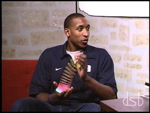 From the Vault - Sit Down with Chris Duhon