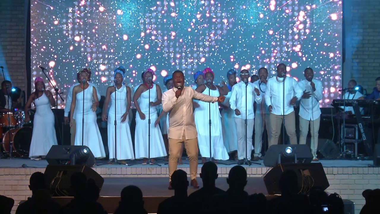 Worship with Tshwane Gospel Choir 