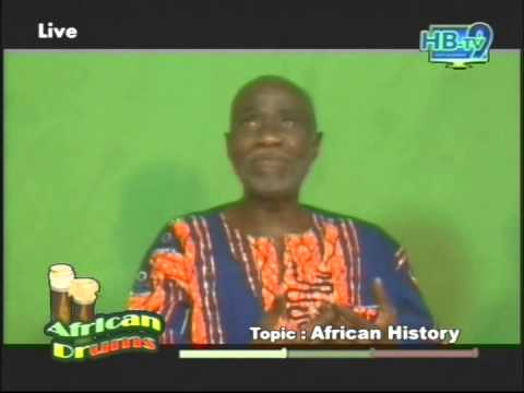 African Drums: African Guyanese History - Post Emancipation through the Independence Period