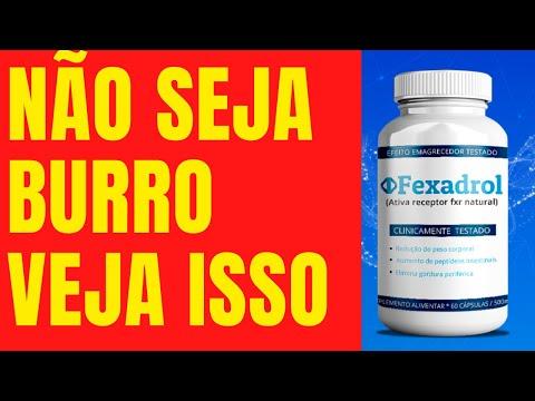 fexadrol formula