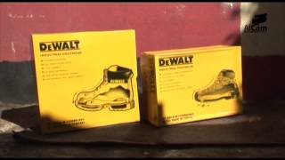 J OToole and Sons DeWalt Boots]