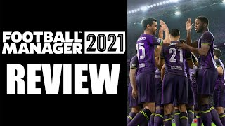 Football Manager 2021 Review - The Final Verdict (Video Game Video Review)