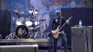 Mastodon - Capillarian Crest - Live The Unholy Alliance 5/17