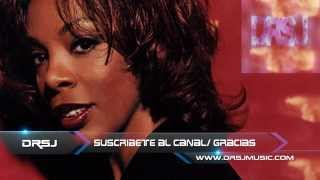 Donna Summer She Works Hard For The Money (DRSJ Remix)