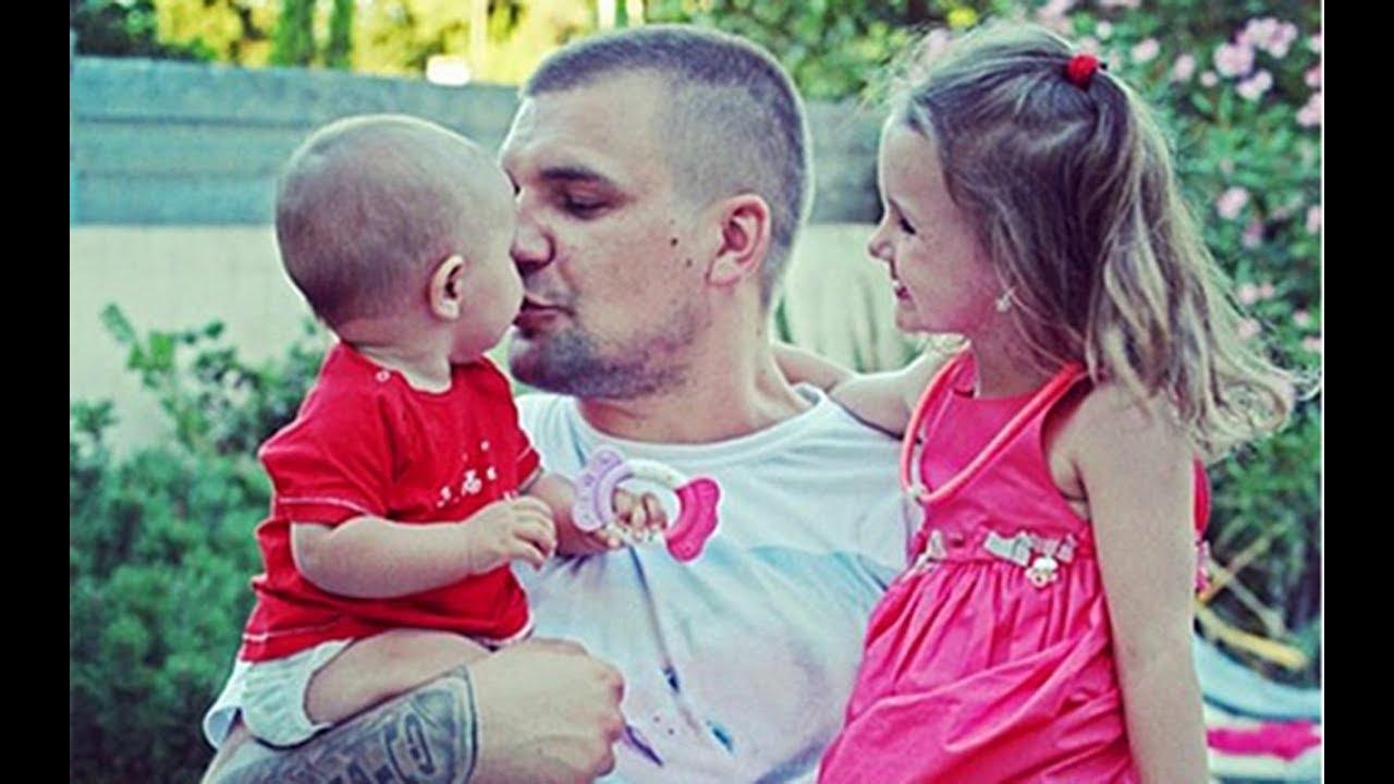 Андрей Норкин: биография, личная жизнь, семья, жена, дети — фото