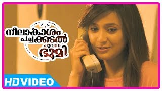 NPCB Movie Scenes | Dulquer saves a baby girl | Dulquer Salmaan decides to go back | Sunny Wayne