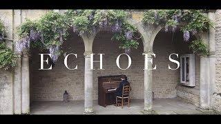 """ECHOES"" | SOFT PIANO | Luke Faulkner"