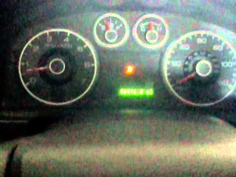 Air Bag Light On Youtube